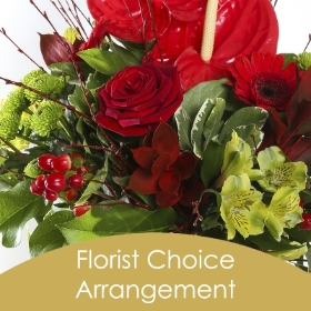 Florist's Choice Arrangement